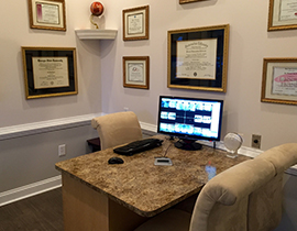 Highland Dental - Office
