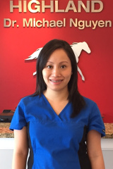 My Phuong Vo Hygienist
